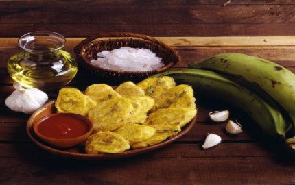 cucina dominicana