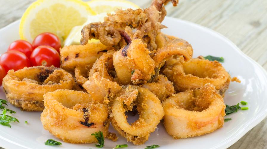 Totani ricette 3 golose proposte estive da provare in cucina for Ricette semplici cucina