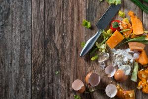 spreco alimentare soluzioni