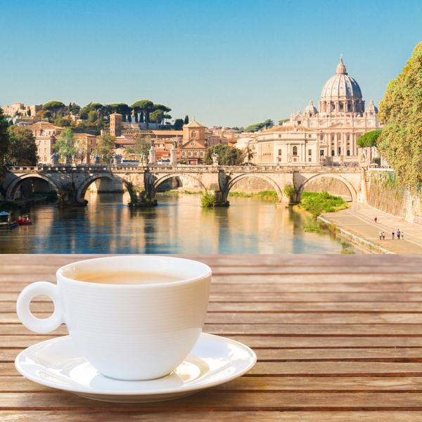Quanto costa il caffè a Roma