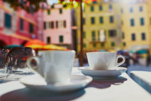 Prezzo caffè