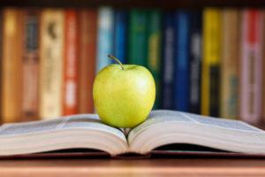 cibo e letteratura