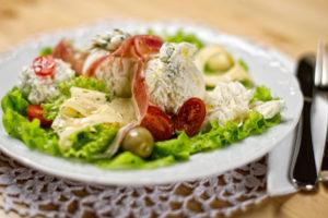 gelato salato ricette