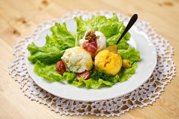 gelato salato