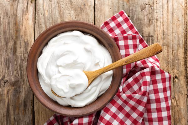 yogurt fa bene