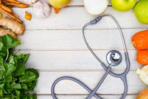 Colesterolo alto e dieta vegetariana