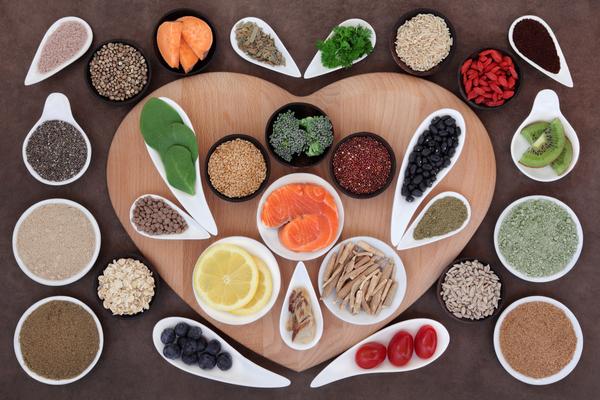 alimenti omega 6