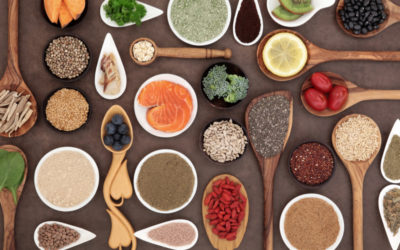 alimenti ricchi di proteine vegetali
