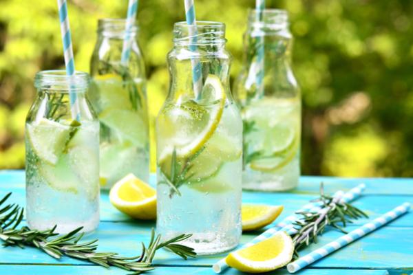 limonata frizzante