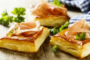 pasta sfoglia senza glutine