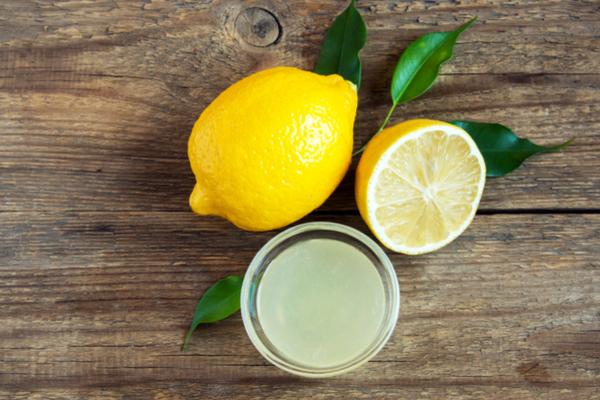 succo limoni