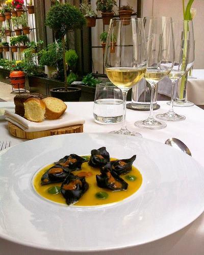 essenza ristorante milano