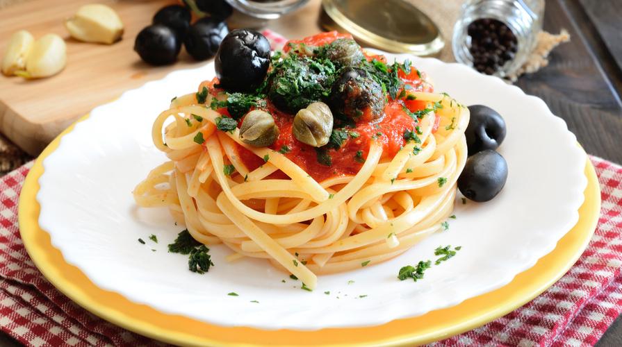 Condimenti per pasta veloci 4 ricette per quando non si for Pasta ricette veloci