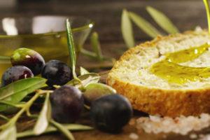 Olio extravergine d'oliva italiano