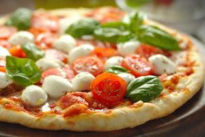 pizza senza glutine bologna