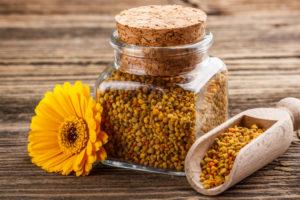 polline d'api