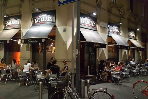 Brasserie Bruxelles