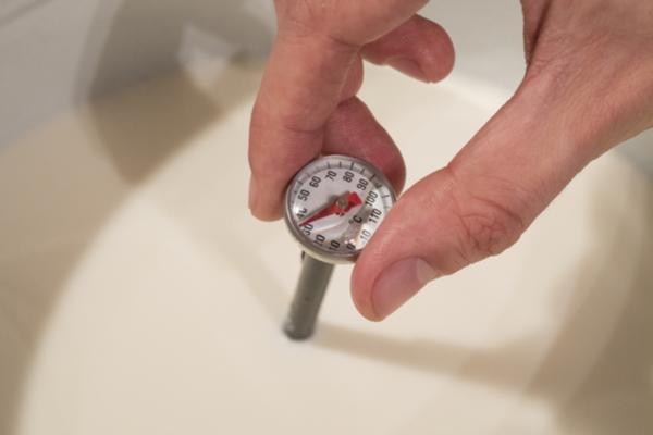 Formaggio fatto in casa tutti i passaggi e i consigli utili - Percentuale di umidita in casa ...
