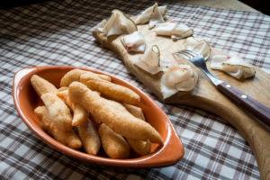 cucina bianca liguria