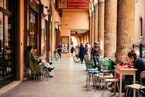 Ristoranti di Bologna