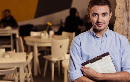 come gestire un ristorante