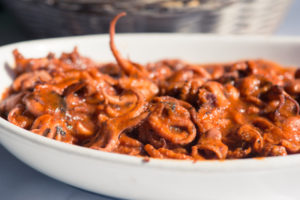 moscardini ricette