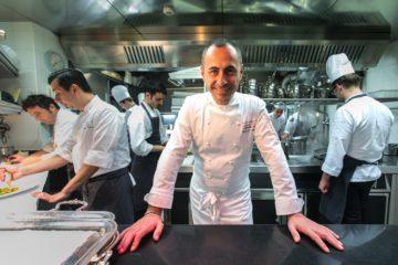 francesco apreda chef
