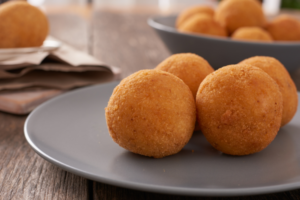 cucina siciliana vegana