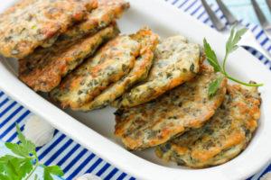 alghe ricette