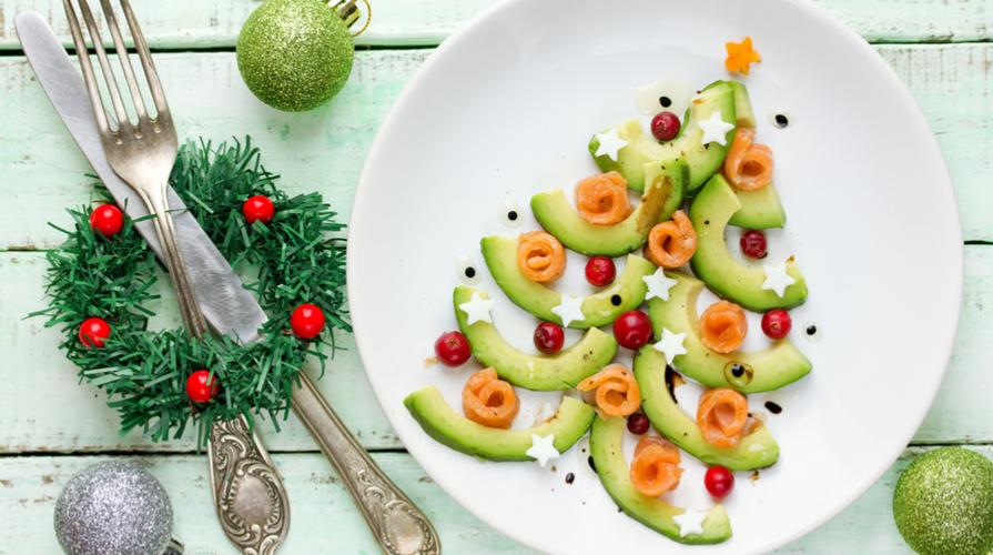 Preferenza Antipasti di pesce per Natale: 6 ricette da Il Giornale del Cibo XB44