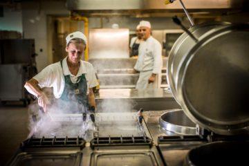 bilancio di sostenibilità CIR food