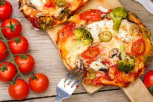 pizza semola rimacinata