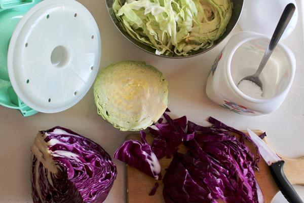 insalatini verdure