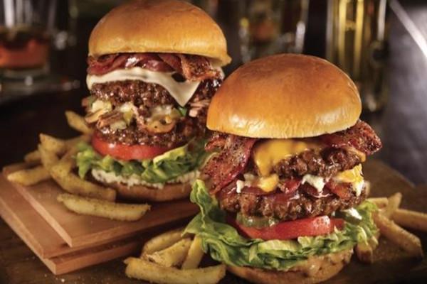 angus and more hamburger milano