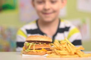 come curare obesità infantile