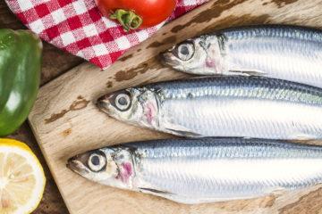 sardine valori nutrizionali