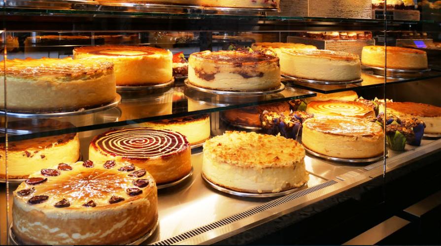 Torte famose 10 delizie tutte da gustare viaggiando per l for Dolci tipici di roma