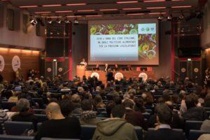 anno del cibo italiano dibattito