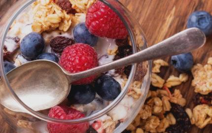 Ricette e consigli per la quaresima il giornale del cibo for Cucinare yogurt greco