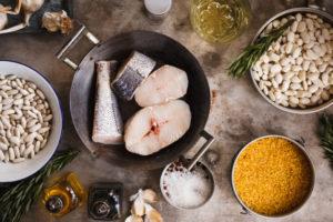Scuola di Cucina: Metodi per imparare Ricette e Tecniche di base